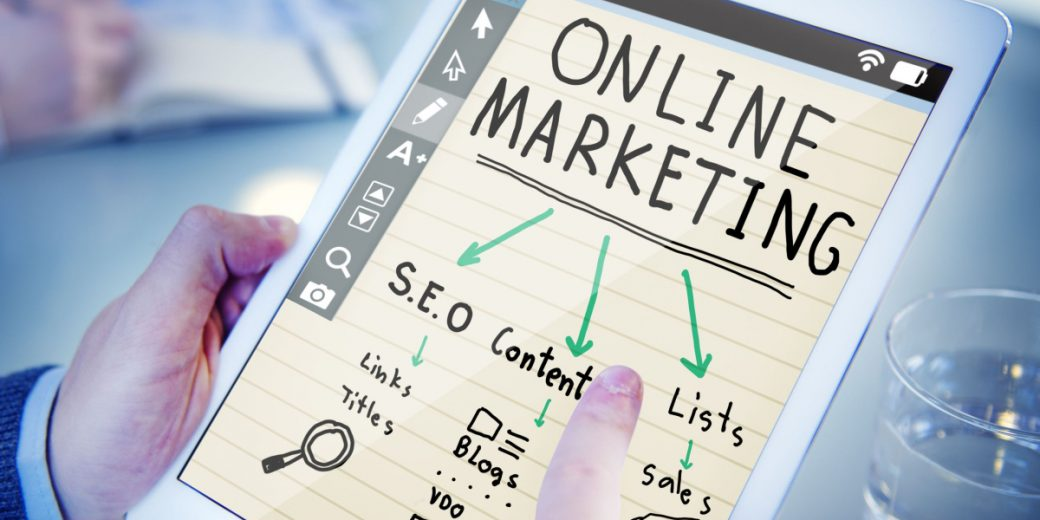 feature post image for affiliate marketing