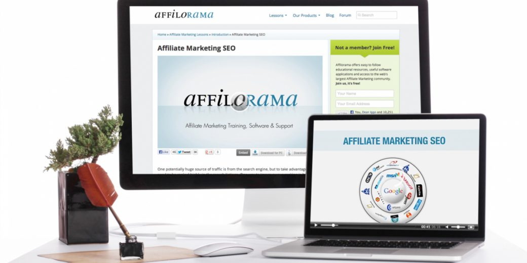 Affilorama free membership program review