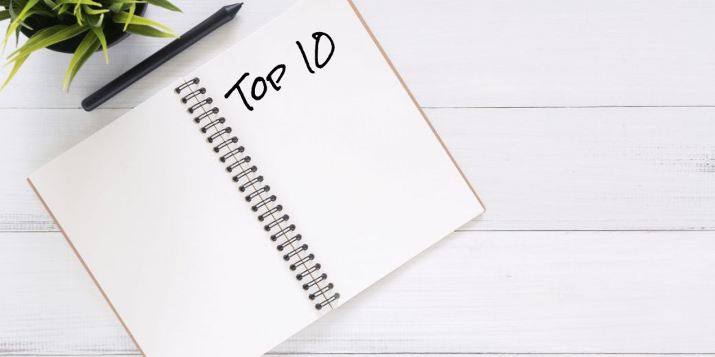 My top 10 list of safelists and mailers