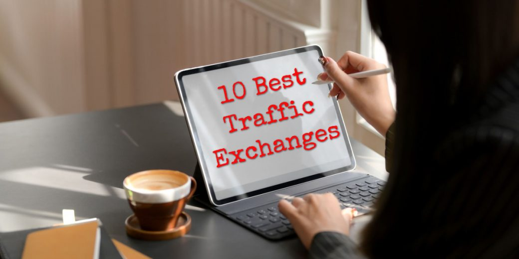 10 best traffic exchanges list